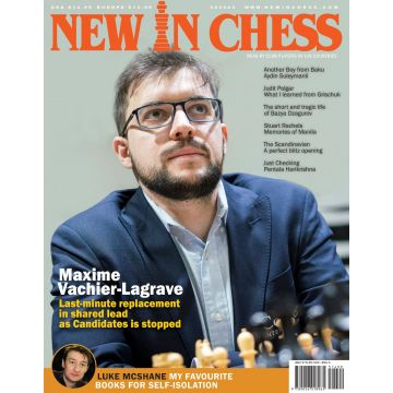 New In Chess 2020/3