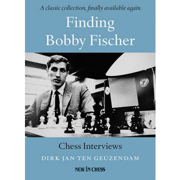 Finding Bobby Fischer