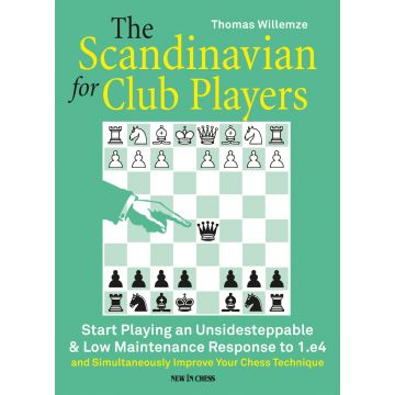 The Scandinavian for Club Players