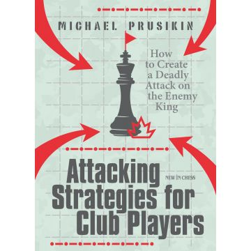 Attacking Strategies for Club Players