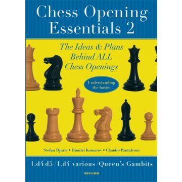 Chess Opening Essentials, Volume 2
