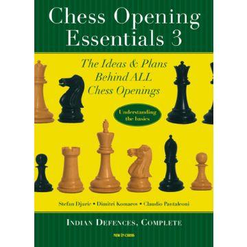 Chess Opening Essentials, Volume 3