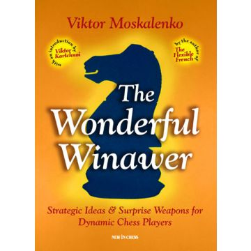 The Wonderful Winawer