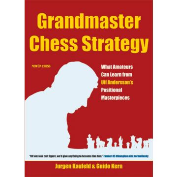 Grandmaster Chess Strategy What Can Learn from Ulf