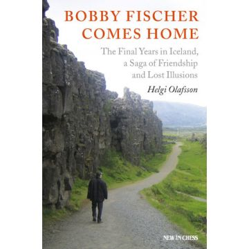 Bobby Fischer Comes Home