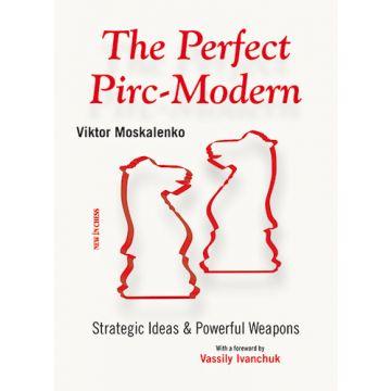 The Perfect Pirc-Modern