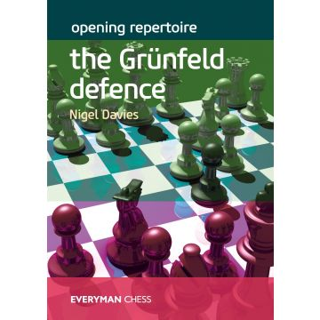Opening Repertoire: The Grünfeld Defence