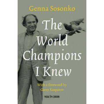 The World Champions I Knew