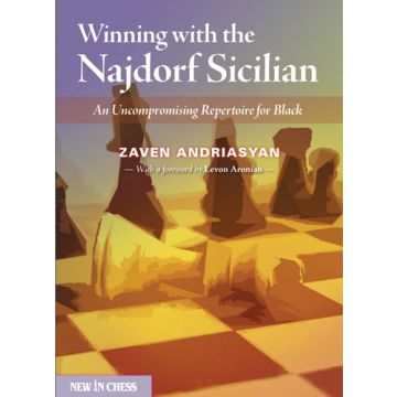 Winning with the Najdorf Sicilian