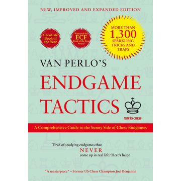 Endgame Tactics - New, Improved and Expanded Edition