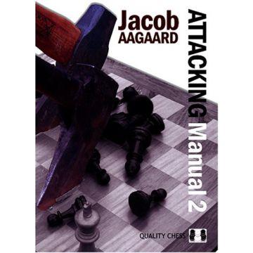 Attacking Manual 2, Hardcover