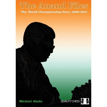 The Anand Files (hardcover)