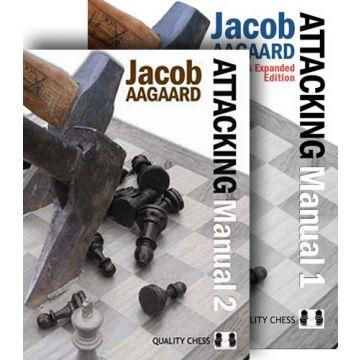 Attacking Manual 1 & 2 HARDCOVER