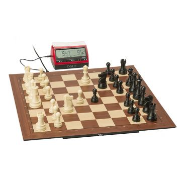 DGT Smart Board plus Pi Chess Computer