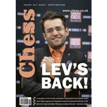 Chess Magazine - June 2017