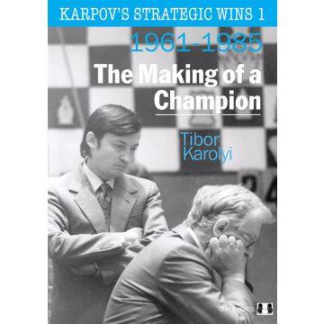 Karpov's Strategic Wins 1