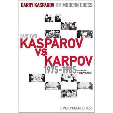 Garry Kasparov on Modern Chess, Part 2