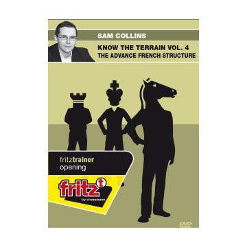 Know the Terrain Vol. 4
