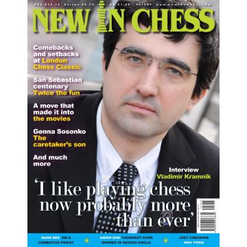 New In Chess 2012/1