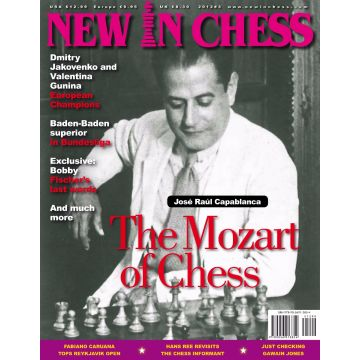 New In Chess 2012/3