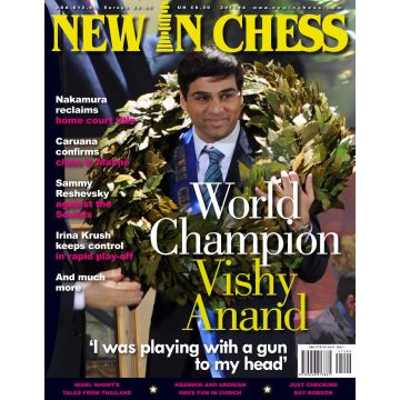 New In Chess 2012/4