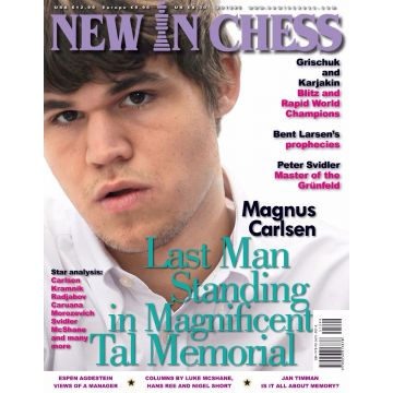 New In Chess 2012/5