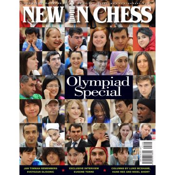 New In Chess 2012/7