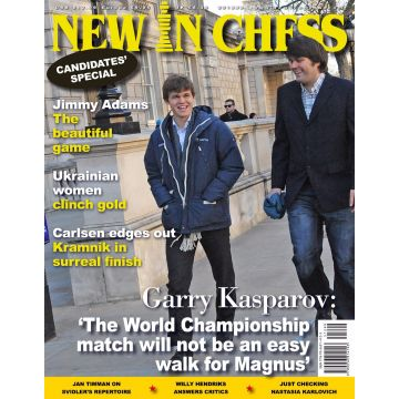 New In Chess 2013/3