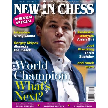 New In Chess 2013/8