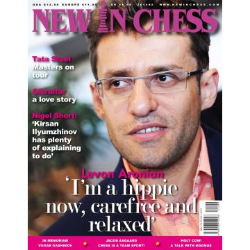 New In Chess 2014/2