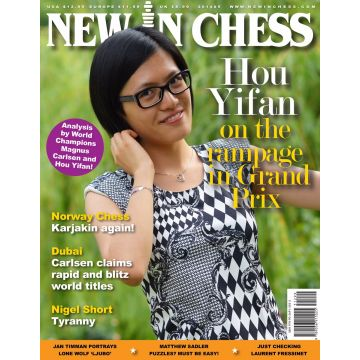 New In Chess 2014/5