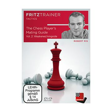 The Chess Player's Mating Guide Vol.1+2
