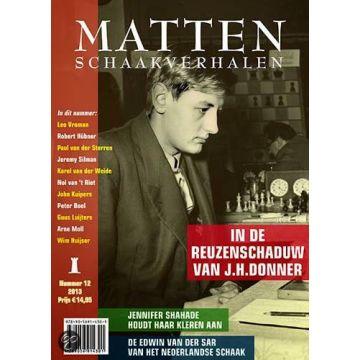 MATTEN, Schaakverhalen 12