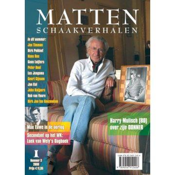 MATTEN, Schaakverhalen 3