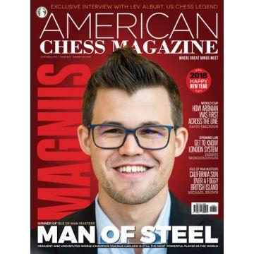 American Chess Magazine no. 5