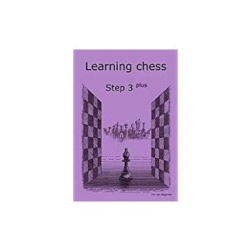 Learning Chess Workbook Step 3 Plus