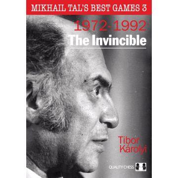 Mikhail Tal's Best Games 3