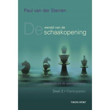 De wereld van de schaakopening - Deel 2: Flankspelen