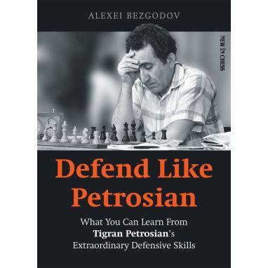 Defend Like Petrosian - eBook