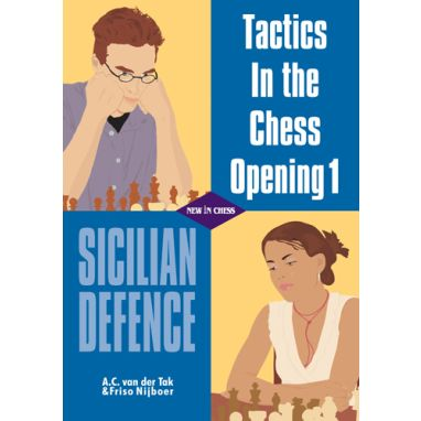 Tactics in the Chess Opening 1