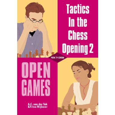 Tactics in the Chess Opening 2