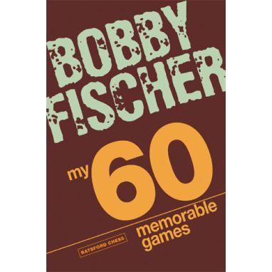 My 60 Memorable Games