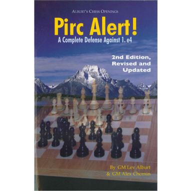 Pirc Alert! Revised & Updated 2nd Edition