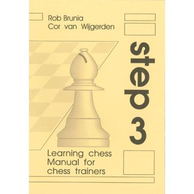 Manual For Chess Trainers Step 3