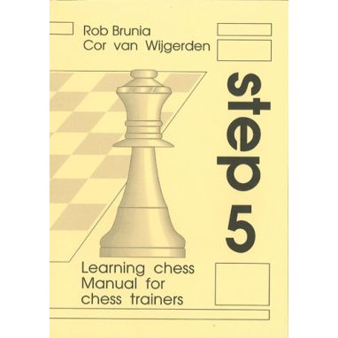 Manual For Chess Trainers Step 5