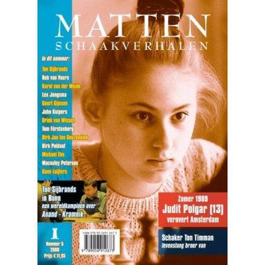 MATTEN, Schaakverhalen 5