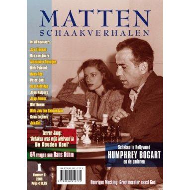 MATTEN, Schaakverhalen 6