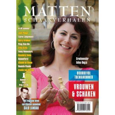 MATTEN, Schaakverhalen 7