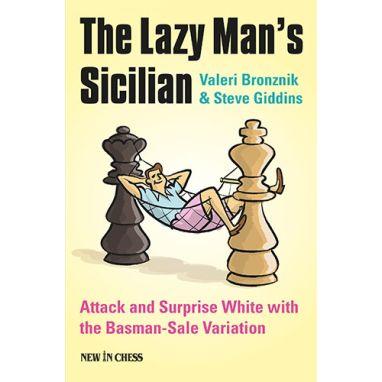 The Lazy Man's Sicilian - eBook