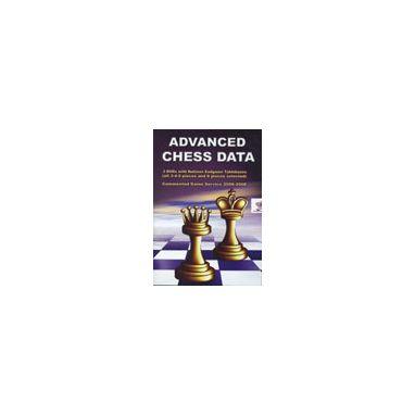 Advanced Chess Data
